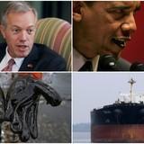 Thế giới 24h: Ông Obama ký mở rộng trừng phạt Triều Tiên, Mỹ tiếp tục đưa tàu vào Biển Đông