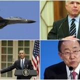 Thế giới 24h: Trung Quốc điều trái phép tiêm kích ra Hoàng Sa, lắp radar ở Trường Sa