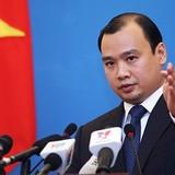 Bộ Ngoại giao Việt Nam phản ứng trước việc CNOOC mời thầu dầu khí trên Biển Đông
