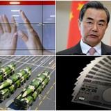 """Thế giới 24h: Bắc Kinh vu Philippines """"gây hấn chính trị"""", Mỹ xây căn cứ đối phó Trung Quốc"""