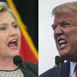"""[Infographic] Ứng cử viên Tổng thống Mỹ nào đang được rót tiền """"đậm"""" nhất?"""