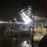 Chợ bí ẩn nhất Hà Nội: Ám hiệu khách lạ, bí mật theo dõi