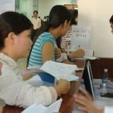 Hà Nội: Hàng chục ngàn cử nhân, thạc sĩ hưởng trợ cấp thất nghiệp