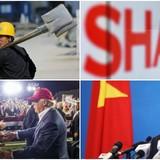 Thế giới 24h: Moody's hạ triển vọng tín dụng Trung Quốc, bà Clinton và ông Trump thắng lớn