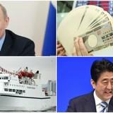 """Thế giới 24h: Trung Quốc đưa trái phép tàu tới Hoàng Sa, Mỹ không """"giải mã"""" được Putin"""