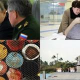Thế giới 24h: Trung Quốc tính xây cầu 10km ở Hoàng Sa, tàu Nhật khuấy động Biển Đông