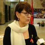 """Đại sứ Bỉ tai Việt Nam: """"Chúng tôi sẽ không bao giờ đầu hàng khủng bố !"""""""