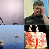 """Thế giới 24h: Hồ sơ Panama """"tố"""" ông Poroshenko, Trung Quốc vận hành hải đăng ở Trường Sa"""