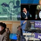"""Thế giới 24h: Hillary Clinton sẽ """"cứng"""" với Trung Quốc, lãnh đạo mất chức vì Hồ sơ Panama"""
