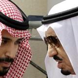 """Arab Saudi và lời đe dọa """"nhấn chìm"""" Iran trong dầu thừa"""