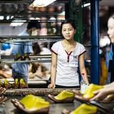 Tại sao 16 người Việt làm việc mới bằng 1 người Singapore
