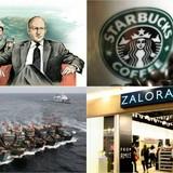 Thế giới 24h: Zalora rơi vào tay người Thái, Trung Quốc xây đường băng ở Scarborough