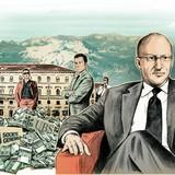 """Hồ sơ Panama: Truy tìm đống vàng """"lạ lùng"""" trong bê bối tham nhũng của Siemens"""