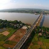 """Đề xuất dự án tỷ đô ở sông Hồng: """"Đã nghe đâu mà biết"""""""