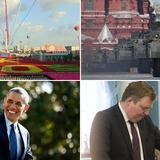 Thế giới 24h: Ông Obama đến Việt Nam vào 22/5, nhiều người e ngại Hồ sơ Panama