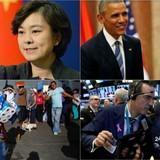 Thế giới 24h: Ông Obama dỡ cấm vận vũ khí Việt Nam, Trung Quốc lên tiếng