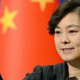 Trung Quốc nói gì khi Tổng thống Mỹ dỡ bỏ cấm vận vũ khí với Việt Nam?