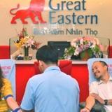 Great Eastern của Singapore rút khỏi mảng bảo hiểm nhân thọ tại Việt Nam