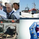 Thế giới 24: Nga tính bán tài sản cho Trung Quốc và Ấn Độ vì kẹt tiền