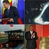 Thế giới 24h: Trung Quốc dọa rút khỏi UNCLOS, phát hiện đồ đạc trên MH370