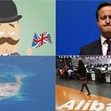 Thế giới 24h: Người Anh bỏ phiếu Brexit, Mỹ răn đe Trung Quốc