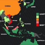 """Bloomberg """"báo động đỏ"""" ảnh hưởng của Brexit đối với Việt Nam"""