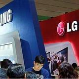 2 thành phố hứng tiền từ LG và Samsung tranh ngôi nhất nhì trong thu hút FDI 6 tháng
