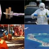 Thế giới 24h: Trung Quốc phóng vệ tinh, nổ bom liên tiếp ở Thái Lan