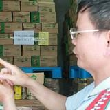 URC lại đánh tụt dự đoán doanh thu vì bê bối thu hồi sản phẩm tại Việt Nam