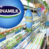 """Lại rộ tín hiệu tỷ phú Thái Lan F&N """"lăm le"""" thâu tóm Vinamilk"""