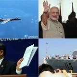 """Thế giới 24h: Trung Quốc đe nẹt Singapore, người Do Thái """"phát hoảng"""" với tiền của Bắc Kinh"""