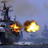 Nga - Trung chính thức báo thời điểm tập trận trên Biển Đông