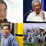 Thế giới 24h: Ông Hun Sen phản pháo Facebooker Việt Nam, Phó chủ tịch Lotte tự tử