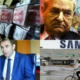 Thế giới 24h: Soros âm mưu lật đổ ông Putin