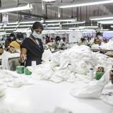 """Ấn Độ xây """"thủ phủ dệt may"""" mong vượt mặt Việt Nam và Bangladesh"""