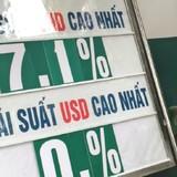 Moody's xem xét nâng bậc tín nhiệm 7 ngân hàng Việt