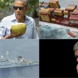 """Thế giới 24h: Ông Obama và ông Duterte gượng gạo gặp nhau sau sự cố """"thóa mạ"""""""
