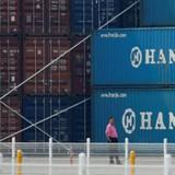 Hanjin chính thức được Mỹ bảo hộ phá sản