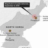 Triều Tiên thử hạt nhân, Liên Hiệp Quốc lại cấp tốc chuẩn bị biện pháp trừng phạt