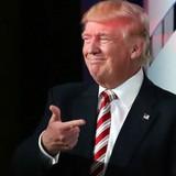 """Nếu ông Trump đắc cử tổng thống Mỹ, Trung Quốc sẽ """"chia tay"""" 1.000 tỷ USD?"""