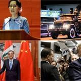 Thế giới 24h: Campuchia đàn áp phe đối lập, Mỹ  xóa cấm vận Myanmar