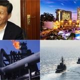 Thế giới 24h: Ngư dân Trung Quốc chết vì cảnh sát biển Hàn Quốc, Marriott thâu tóm Starwood