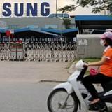 Người dân Bắc Ninh thu nhập cao hơn nhân viên ngân hàng nhờ nhà máy Samsung?
