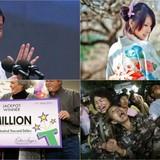 Thế giới 24h: Tổng thống Philippines sắp thăm Trung Quốc, bảng Anh giảm mạnh nhất 2016