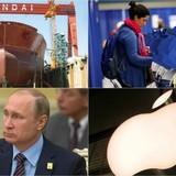 Thế giới 24h: Mỹ bắt đầu bầu Tổng thống, Việt Nam vượt Trung Quốc về sức hấp dẫn đầu tư