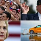 Thế giới 24h: Donald Trump kêu gọi dừng bầu cử, Tổng thống Hàn Quốc dính bê bối vì bạn thân