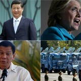 Thế giới 24h: Ông Duterte lệnh thả ngư dân Việt, bạn thân Tổng thống Hàn Quốc tự thú