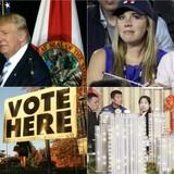 Thế giới 24h: Ông Donald Trump đắc cử Tổng thống, Đảng Cộng hòa kiểm soát Hạ viện