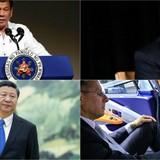 Thế giới 24h: Ông Tập và ông Trump điện đàm, Philippines lại mua súng của Mỹ