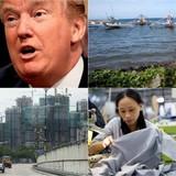 Thế giới 24h: Hàn Quốc bố ráp văn phòng Lotte, đồng USD chạm đỉnh 14 năm